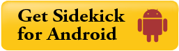 Sidekick for Android